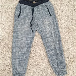 Cloth & Stone trousers